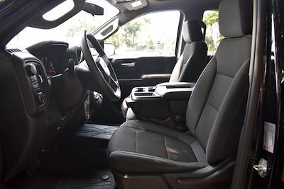 2019 Chevrolet Silverado 1500 Crew Cab 4x4, Pickup #SA29811 - photo 11