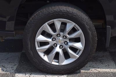 2019 Chevrolet Silverado 1500 Crew Cab 4x4, Pickup #SA29811 - photo 40
