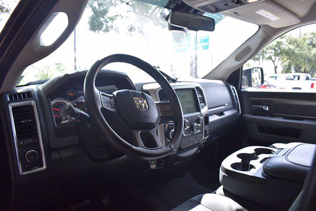 2018 Ram 1500 Crew Cab 4x4,  Pickup #SA29905A - photo 13