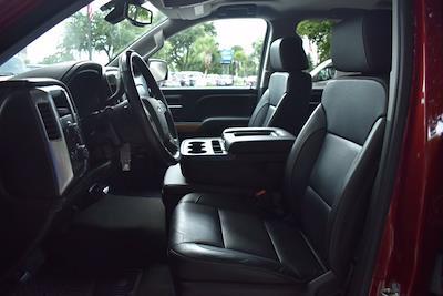 2018 Silverado 1500 Crew Cab 4x4,  Pickup #SA29918 - photo 11