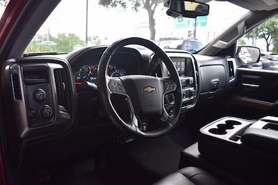 2018 Silverado 1500 Crew Cab 4x4,  Pickup #SA29918 - photo 13