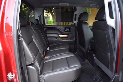 2018 Silverado 1500 Crew Cab 4x4,  Pickup #SA29918 - photo 32