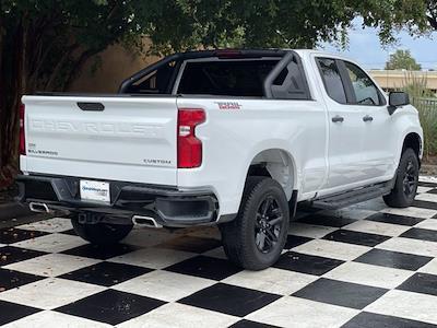 2019 Silverado 1500 Double Cab 4x4,  Pickup #SA30057 - photo 2