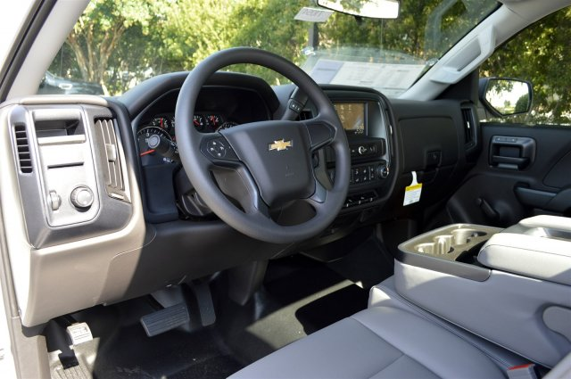 2018 Silverado 1500 Regular Cab Pickup #T1054 - photo 11