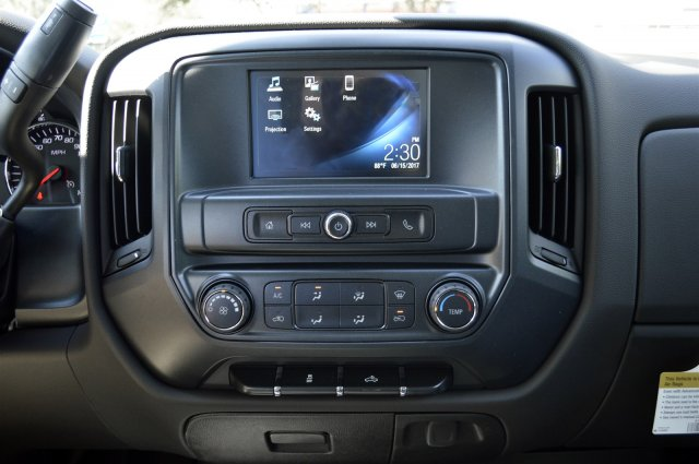2018 Silverado 1500 Regular Cab, Pickup #T1054 - photo 12