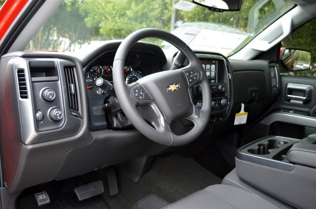 2018 Silverado 1500 Extended Cab 4x4, Pickup #T1055 - photo 10