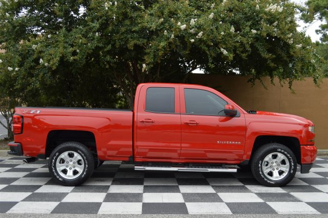 2018 Silverado 1500 Extended Cab 4x4, Pickup #T1055 - photo 8