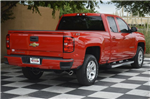 2018 Silverado 1500 Extended Cab 4x4, Pickup #T1055 - photo 1