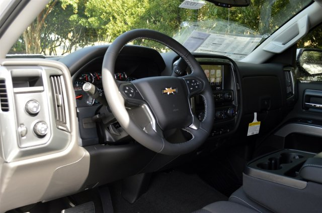 2018 Silverado 1500 Double Cab 4x4, Pickup #T1058 - photo 10