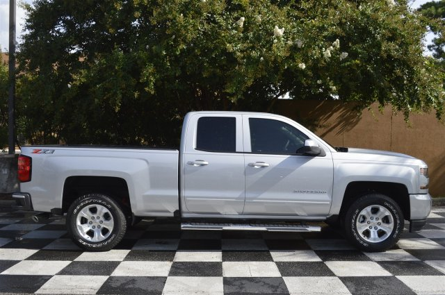 2018 Silverado 1500 Double Cab 4x4, Pickup #T1058 - photo 8