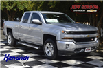 2018 Silverado 1500 Double Cab 4x4, Pickup #T1058 - photo 1