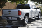 2018 Silverado 1500 Extended Cab 4x4 Pickup #T1058 - photo 1