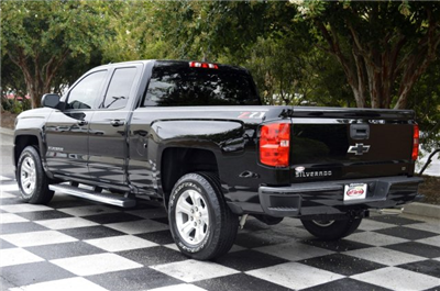 2018 Silverado 1500 Extended Cab 4x4 Pickup #T1060 - photo 5