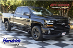 2018 Silverado 1500 Extended Cab 4x4 Pickup #T1064 - photo 1