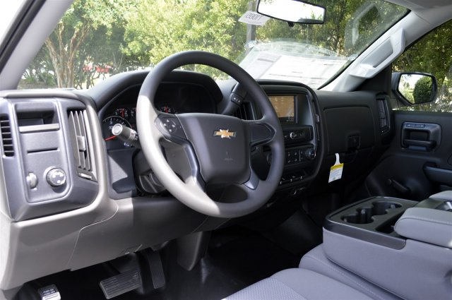 2018 Silverado 1500 Regular Cab Pickup #T1065 - photo 11