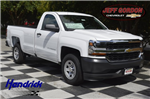 2018 Silverado 1500 Regular Cab, Pickup #T1065 - photo 1