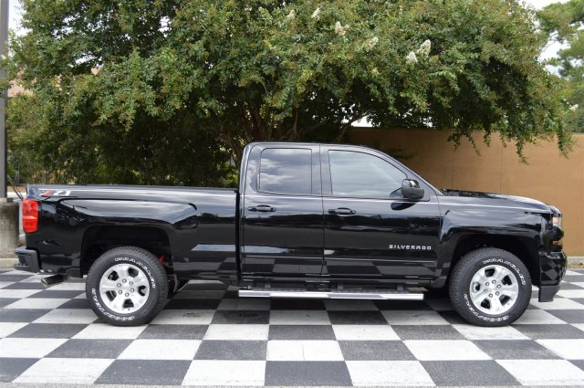 2018 Silverado 1500 Extended Cab 4x4 Pickup #T1067 - photo 8