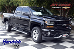 2018 Silverado 1500 Extended Cab 4x4 Pickup #T1067 - photo 1