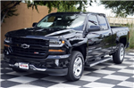 2018 Silverado 1500 Extended Cab 4x4 Pickup #T1067 - photo 3