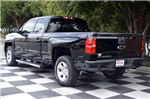 2018 Silverado 1500 Extended Cab 4x4 Pickup #T1067 - photo 5