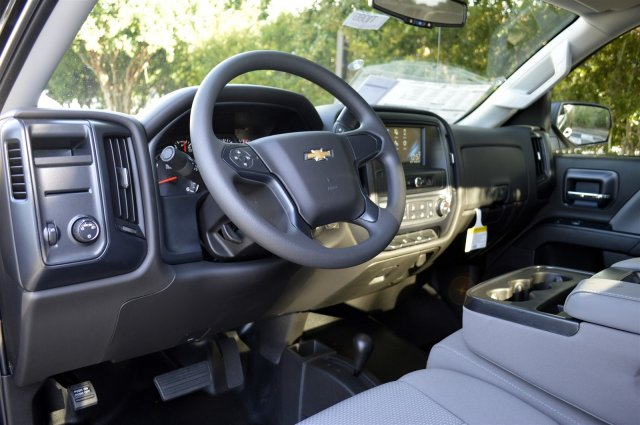 2018 Silverado 1500 Regular Cab 4x4, Pickup #T1069 - photo 11