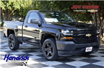 2018 Silverado 1500 Regular Cab 4x4, Pickup #T1069 - photo 1