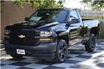 2018 Silverado 1500 Regular Cab 4x4 Pickup #T1069 - photo 3