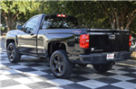 2018 Silverado 1500 Regular Cab 4x4 Pickup #T1069 - photo 5