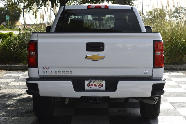 2018 Silverado 1500 Extended Cab 4x4 Pickup #T1070 - photo 6