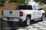 2018 Silverado 1500 Extended Cab 4x4 Pickup #T1070 - photo 1