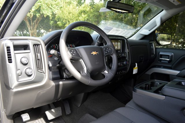 2018 Silverado 1500 Extended Cab 4x4 Pickup #T1071 - photo 10