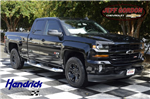 2018 Silverado 1500 Extended Cab 4x4 Pickup #T1071 - photo 1