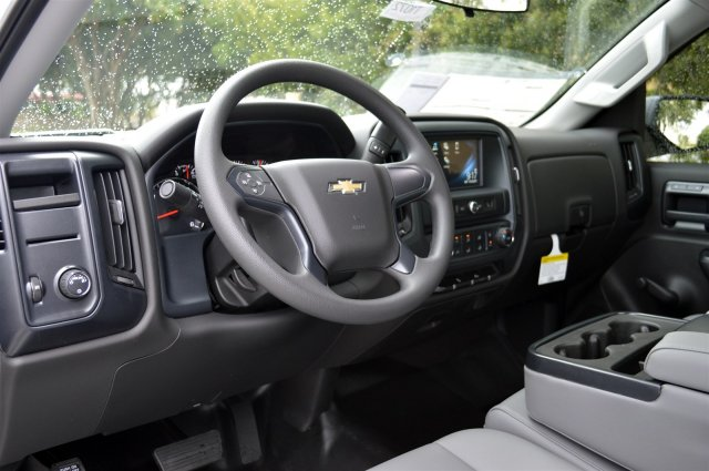 2018 Silverado 1500 Regular Cab Pickup #T1072 - photo 11