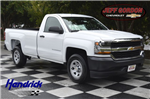 2018 Silverado 1500 Regular Cab Pickup #T1072 - photo 1