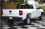 2018 Silverado 1500 Regular Cab, Pickup #T1072 - photo 1