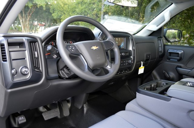 2018 Silverado 1500 Regular Cab, Pickup #T1073 - photo 11