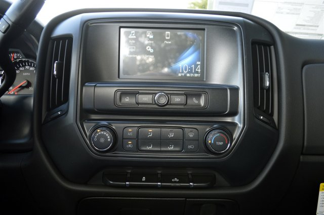 2018 Silverado 1500 Regular Cab Pickup #T1073 - photo 12