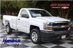 2018 Silverado 1500 Regular Cab, Pickup #T1073 - photo 1