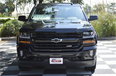 2018 Silverado 1500 Extended Cab 4x4 Pickup #T1074 - photo 4