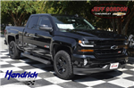 2018 Silverado 1500 Extended Cab 4x4 Pickup #T1074 - photo 1