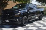 2018 Silverado 1500 Extended Cab 4x4 Pickup #T1074 - photo 3