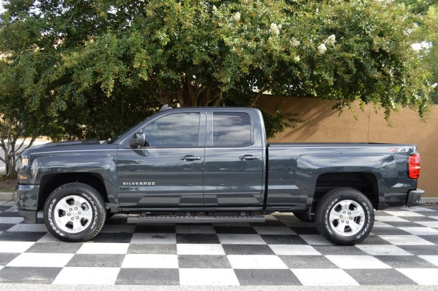 2018 Silverado 1500 Extended Cab 4x4 Pickup #T1075 - photo 7