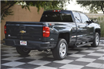 2018 Silverado 1500 Double Cab 4x4, Pickup #T1075 - photo 1