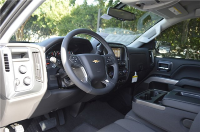 2018 Silverado 1500 Extended Cab 4x4 Pickup #T1076 - photo 10