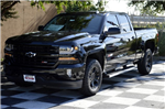 2018 Silverado 1500 Extended Cab 4x4 Pickup #T1076 - photo 3