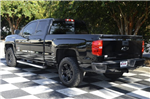 2018 Silverado 1500 Extended Cab 4x4 Pickup #T1076 - photo 5