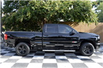 2018 Silverado 1500 Extended Cab 4x4 Pickup #T1076 - photo 8