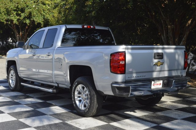 2018 Silverado 1500 Extended Cab Pickup #T1077 - photo 5