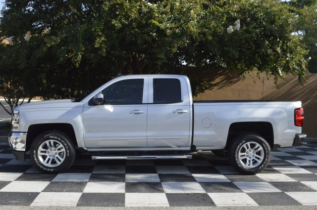 2018 Silverado 1500 Extended Cab Pickup #T1077 - photo 7