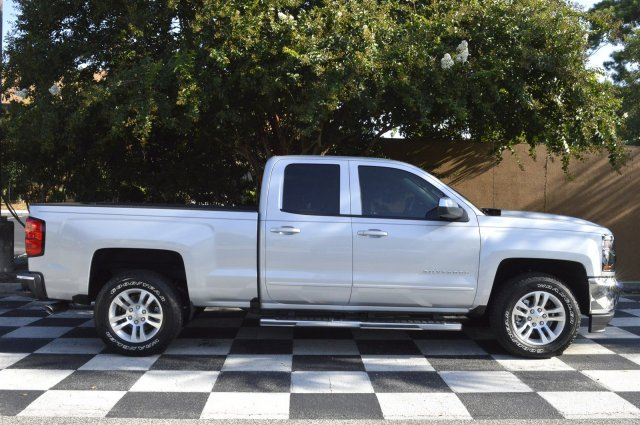 2018 Silverado 1500 Extended Cab Pickup #T1077 - photo 8